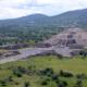 Paseo por la zona arqueológica de Teotihuacán